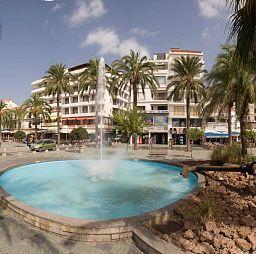 Oferta Viaje Hotel Hotel Apartamentos Sa Clau en Sant Antoni de Portmany