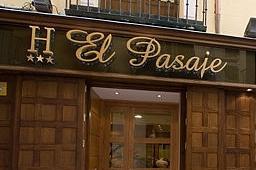 Oferta Viaje Hotel Hotel El Pasaje en Madrid