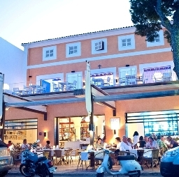 Oferta Viaje Hotel Hotel Hostal HPC Portocolom en Portocolom