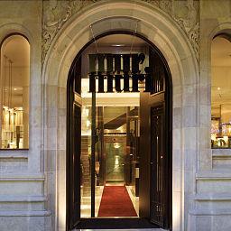 Oferta Viaje Hotel Hotel Murmuri en Barcelona