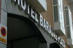 Oferta Viaje Hotel Hotel Barajas Plaza en Madrid