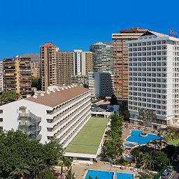 Oferta Viaje Hotel Hotel Poseidon Resort en Benidorm