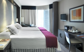Oferta Viaje Hotel Hotel NH Tenerife en Santa Cruz de Tenerife