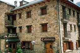 Oferta Viaje Hotel Hotel Mediodía en Plan