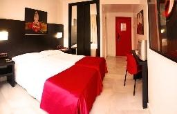 Oferta Viaje Hotel Hotel Del Pintor en Málaga