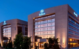 Oferta Viaje Hotel Hotel Hilton Madrid Airport en Madrid