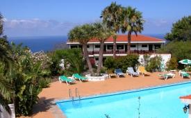 Oferta Viaje Hotel Hotel Miranda Apartamentos en Breña Alta