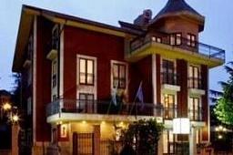 Oferta Viaje Hotel Hotel Ayre Alfonso II en Oviedo
