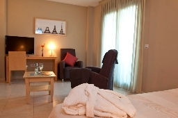 Oferta Viaje Hotel Hotel La City en Alicante