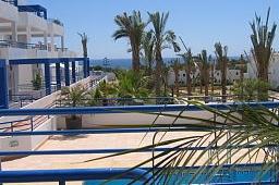 Oferta Viaje Hotel Hotel Apartamentos Pueblo Dorado I en Mojácar