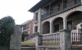 Oferta Viaje Hotel Hotel Posada El Jardin de Angela en Santander