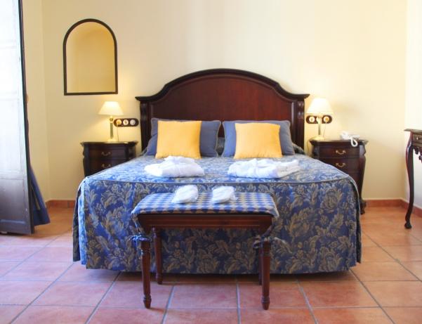 Oferta Viaje Hotel Hotel El Poeta de Ronda en Ronda