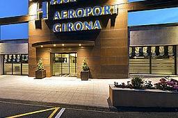 Oferta Viaje Hotel Hotel Sallés Aeroport Girona en Riudellots de La Selva