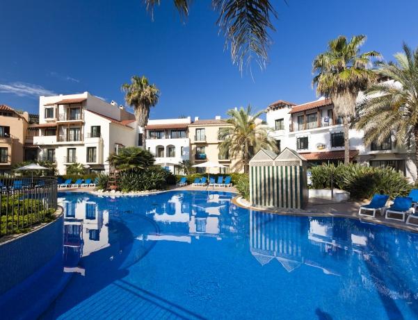 Oferta Viaje Hotel Hotel PortAventura en Salou