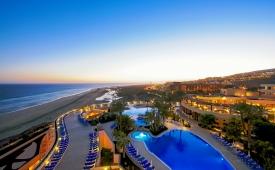 Oferta Viaje Hotel Hotel Iberostar Playa Gaviotas en Morro del Jable