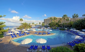 Oferta Viaje Hotel Hotel Iberostar Torviscas Playa en Adeje
