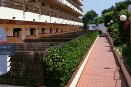 Oferta Viaje Hotel Hotel Aparthotel Guitart Central Park & Spa en Lloret de Mar