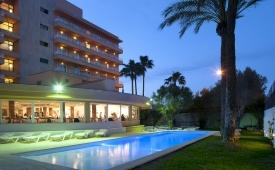 Oferta Viaje Hotel Hotel Fergus Géminis en Mallorca