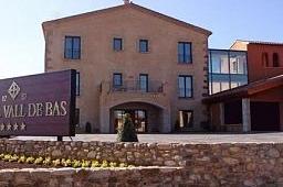 Oferta Viaje Hotel Hotel Vall de Bas en Olot