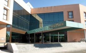 Oferta Viaje Hotel Hotel Alcala Plaza en Alcalá de Henares