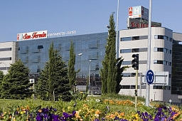 Oferta Viaje Hotel Hotel AH San Fermin Apartamentos en Pamplona