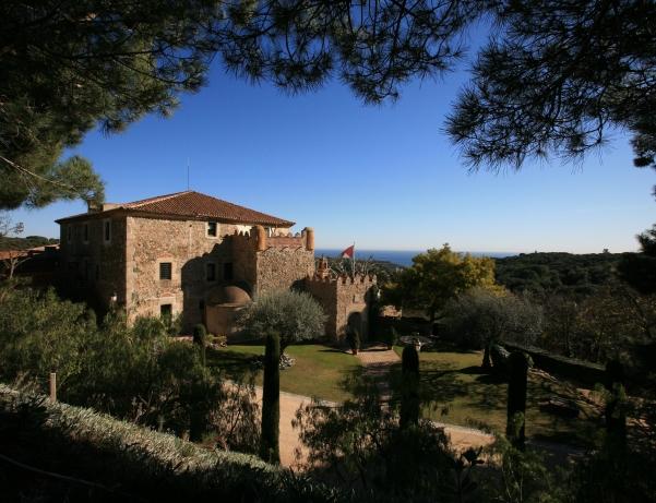 Oferta Viaje Hotel Hotel Castell De L Oliver Relais du Silence en Sant Vicenç de Montalt