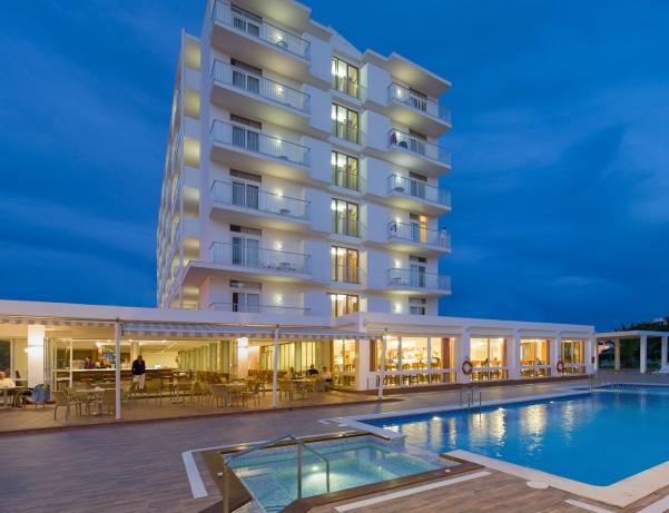 Oferta Viaje Hotel Hotel Gran Sol en Sant Antoni de Portmany