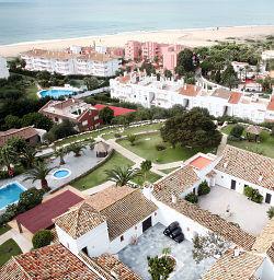 Oferta Viaje Hotel Hotel El Cortijo de Zahara en Zahara de los Atunes