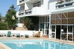 Oferta Viaje Hotel Hotel Martha's Apartamentos en Mallorca
