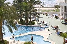 Oferta Viaje Hotel Hotel Aparthotel Playa Dorada en Mallorca
