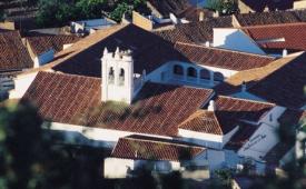 Oferta Viaje Hotel Hotel Rusticae Convento de la Parra en Badajoz