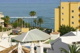 Oferta Viaje Hotel Hotel Betania en Benalmádena