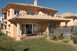 Oferta Viaje Hotel Hotel Los Flamencos Villas en Mijas