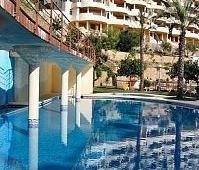 Oferta Viaje Hotel Hotel Señorío de Aloha Apartamentos en Marbella