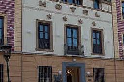 Oferta Viaje Hotel Hotel Casa del Trigo en Santa Fe