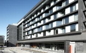 Oferta Viaje Hotel Hotel Ilunion Atrium en Madrid