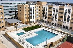 Oferta Viaje Hotel Hotel Compostela Suites Apartamentos en Madrid