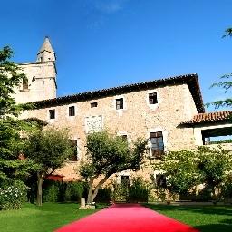 Oferta Viaje Hotel Hotel Palau lo Mirador en Torroella de Montgrí