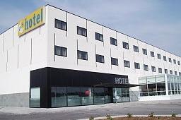 Oferta Viaje Hotel Hotel AS Hoteles Torrent en Torrent