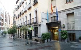 Oferta Viaje Hotel Hotel Best Western Los Condes en Madrid