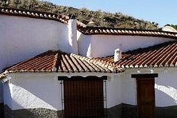 Oferta Viaje Hotel Hotel Cuevas del Zenete Casa Rural en La Calahorra