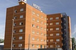 Oferta Viaje Hotel Hotel H2 Fuenlabrada en Fuenlabrada