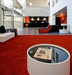 Oferta Viaje Hotel Hotel Axor Feria en Madrid