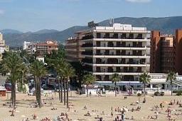 Oferta Viaje Hotel Hotel Montecarlo en Rosas