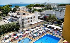 Oferta Viaje Hotel Hotel Roc Continental Park en Alcúdia