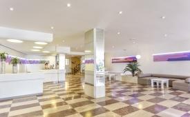 Oferta Viaje Hotel Hotel Fergus Tobago en Calviá