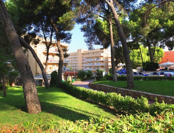 Oferta Viaje Hotel Hotel Palma Bay en Playa de Palma