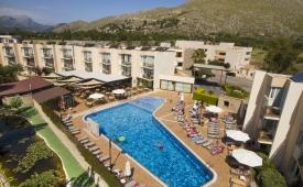 Oferta Viaje Hotel Hotel Duva & SPA Aparthotel en Alcúdia