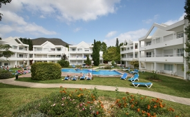Oferta Viaje Hotel Hotel Habitat Apartamentos en Port de Pollença