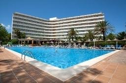 Oferta Viaje Hotel Hotel Fergus Style Pollensa Park Spa en Port de Pollença